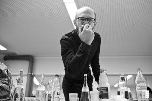 Alex Burkhard Stuttgart Liederhalle Poetry Slam